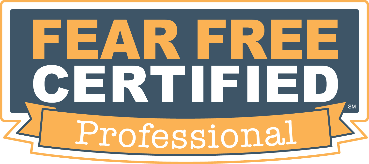 Harvey Animal Hospital - Fear Free Certified Professionals
